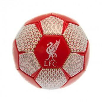 FC Liverpool fotbalový mini míč Skill Ball VT - size 1