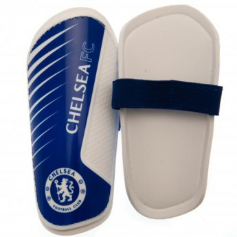 FC Chelsea chrániče Shin Pads Youths SP 10 to 12 years