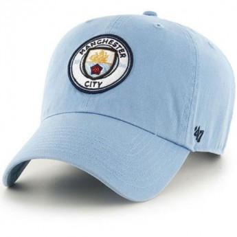 Manchester City čepice baseballová kšiltovka 47 Clean Up Cap SK