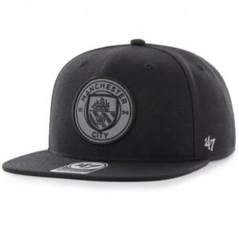Manchester City čepice flat kšiltovka 47 Cap Reflective Captain