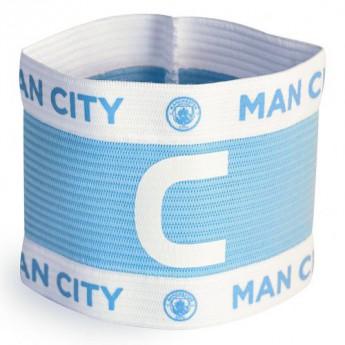 Manchester City kapitánská páska Captains Arm Band