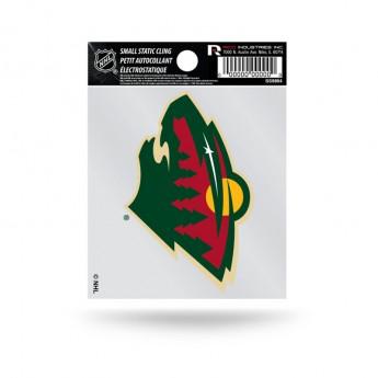 Minnesota Wild samolepka logo