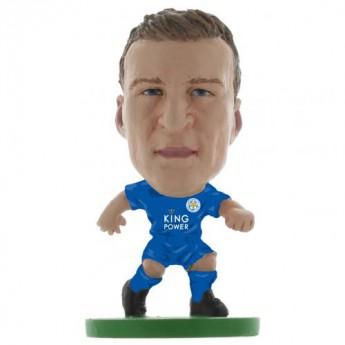 Leicester City figurka SoccerStarz Huth