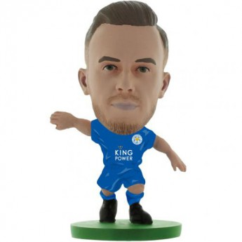 Leicester City figurka SoccerStarz Maddison