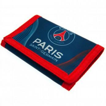 Paris Saint German peněženka Nylon Wallet MX