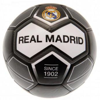 Real Madrid fotbalový míč Football BW - size 5