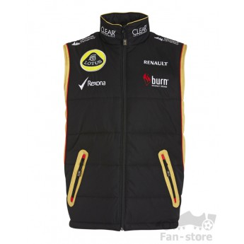 Lotus F1 Team vesta black