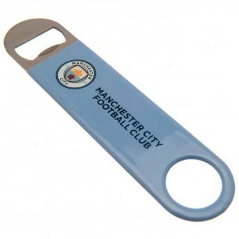 Manchester City otvírak s magnetem Bar Blade Magnet