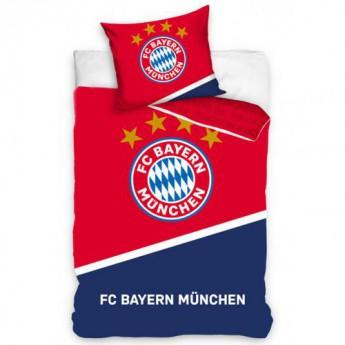 Bayern Mnichov povlečení na jednu postel Single Duvet Set RB