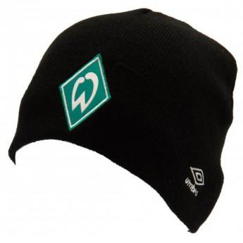 Werder Bremen zimní čepice Umbro Knitted Hat