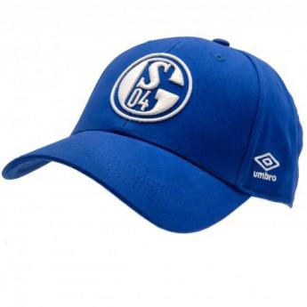 FC Schalke 04 čepice baseballová kšiltovka Umbro Cap