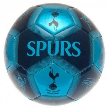 Tottenham Hotspur fotbalový míč Football Signature - size 5