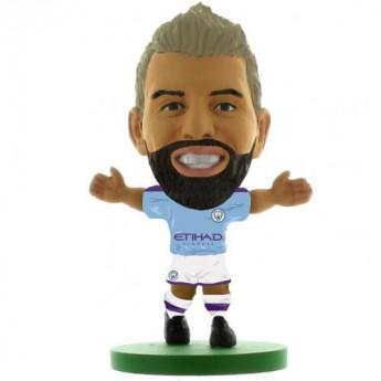 Manchester City figurka SoccerStarz Aguero 2020