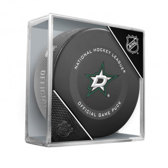 Dallas Stars puk Official Game Puck 2019-2020 x