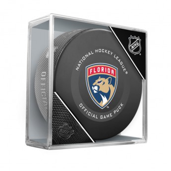 Florida Panthers puk Official Game Puck 2019-2020 x