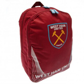 West Ham United batoh na záda Backpack MX