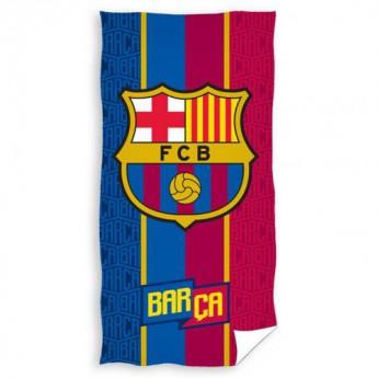 FC Barcelona osuška HS