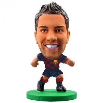 FC Barcelona figurka SoccerStarz Alba 2020