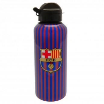 FC Barcelona láhev na pití Aluminium Drinks Bottle ST