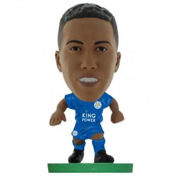 Leicester City figurka SoccerStarz Tielemans