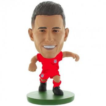 Bayern Mnichov figurka SoccerStarz Lucas Hernandez
