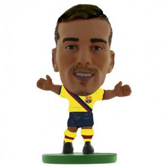 FC Barcelona figurka SoccerStarz Griezmann Away 2020
