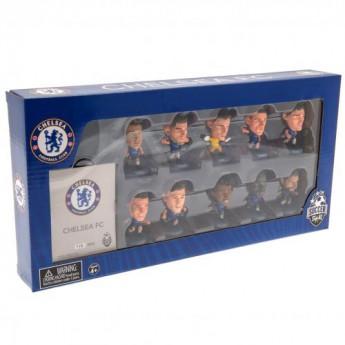 FC Chelsea set figurek 10 Player Team Pack limited edition