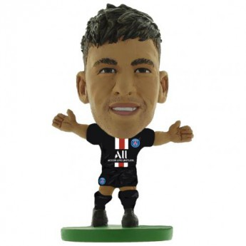 Paris Saint German figurka SoccerStarz Neymar 2020