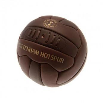 Tottenham Hotspur fotbalový mini míč Retro Heritage Mini Ball - size 1