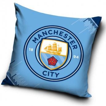 Manchester City polštářek Cushion NC