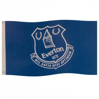 FC Everton vlajka Flag CC