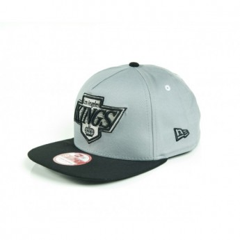 Los Angeles Kings čepice flat kšiltovka 9Fifty New Era