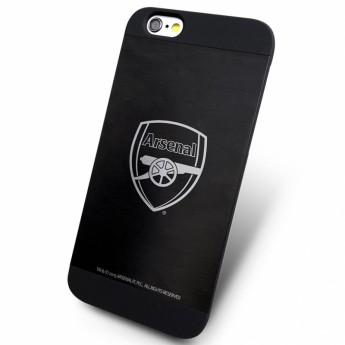 FC Arsenal Pouzdro na mobil iPhone 7 / 8 Aluminium Case
