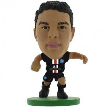 Paris Saint Germain figurka SoccerStarz Thiago Silva 2020