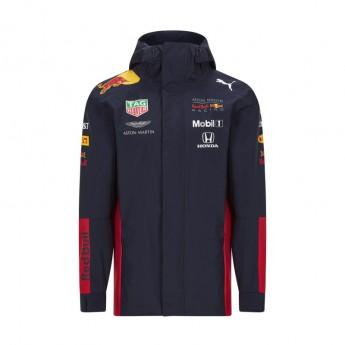 Red Bull Racing pánská bunda s kapucí rain navy F1 Team 2020