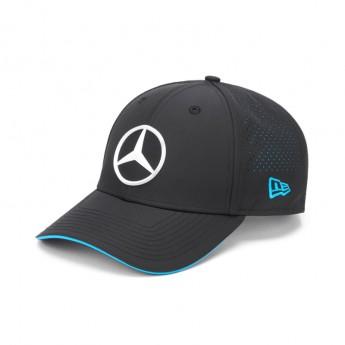 Mercedes AMG Petronas dětská čepice baseballová kšiltovka EQ black F1 Team 2020