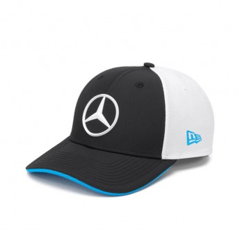 Mercedes AMG Petronas čepice baseballová kšiltovka EQ Launch F1 Team 2020