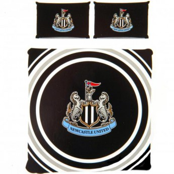 Newcastle United povlečení na dvojpostel Double Duvet Set PL