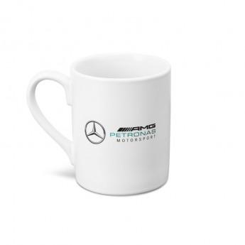 Mercedes AMG Petronas hrníček logo white F1 Team 2020