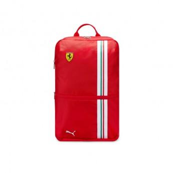 Ferrari batoh na záda red F1 Team 2020