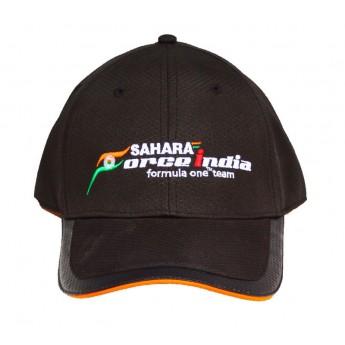 Force India čepice baseballová kšiltovka Logo Classic Cap 2015