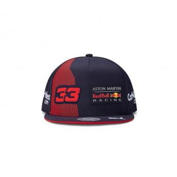 Red Bull Racing čepice flat kšiltovka Max Verstappen F1 Team 2020