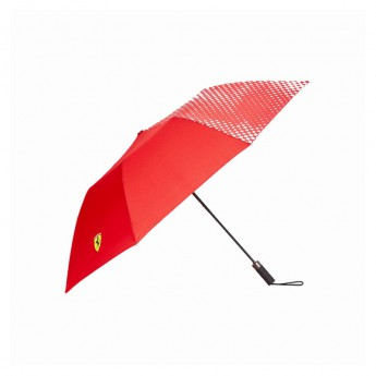 Ferrari deštník compact umbrella red F1 Team 2020