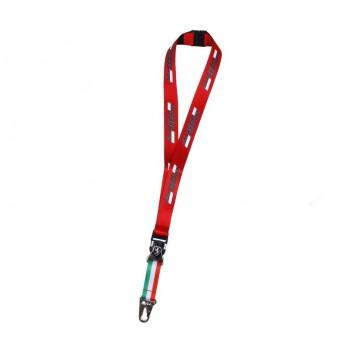 Ferrari klíčenka na krk logo red F1 Team 2020