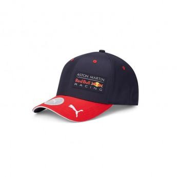 Red Bull Racing dětská čepice baseballová kšiltovka navy F1 Team 2020