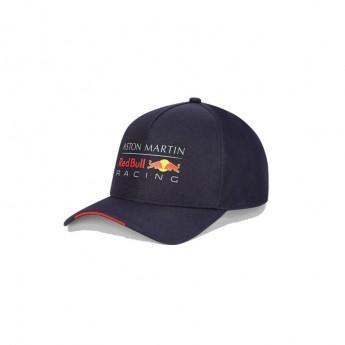 Red Bull Racing čepice baseballová kšiltovka Classic navy F1 Team 2020