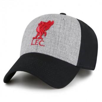 FC Liverpool čepice baseballová kšiltovka Cap Essential BK