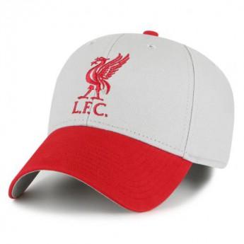FC Liverpool čepice baseballová kšiltovka Core Cap RG