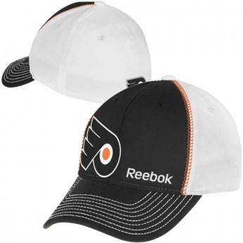 Philadelphia Flyers Kšiltovka Structured Flex 2014