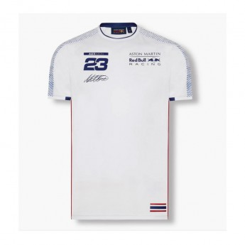 Red Bull Racing pánské tričko Albon Sports F1 Team 2020